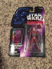 Star Wars Shadows Of The Empire Luke Skywalker In Imperial Guard Disguise Kenner