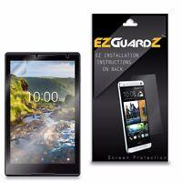 1X EZguardz LCD Screen Protector Shield HD 1X For Verizon Wireless Ellipsis 8 HD