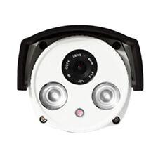 HD 1200TVL CCTV SECURITY CAMERA INDOOR OUTDOOR SURVEILLANCE, NIGHT VISION 3.6MM
