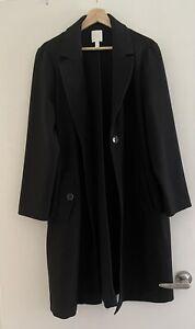 H&M Coat - Size 14