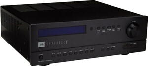 JBL Synthesis SDP-25 Surround Processor / preamp _ New in Box  MSRP $3k