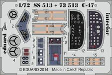 Eduard Zoom SS513 1/72 Douglas C-47 Standing Airfix