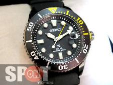 Seiko Prospex Solar Diver's 200m Men's Watch SNE441P1