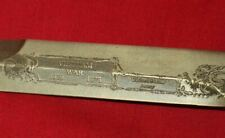 Colt Firearms Factory Vietnam War US Army Bayonet Knife Mint made in USA