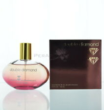 Double Diamond Pour Femme Eau De Parfum  3.3 Oz 100 Ml Spray For Women