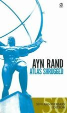 Atlas Shrugged by Ayn Rand (1996, Paperback, Revised)
