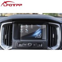 LFOTPP Car Navigation Screen Protector Tempered Glass Film For Holden Colorado
