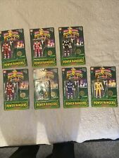 Bandai ASSORTED MIGHTY MORPHIN POWER RANGERS TOYS 1994 Action Figure lOT