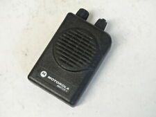 Motorola Minitor V (5) Vhf Pagers 167-173 Mhz A03Kms9238Bc Rld1028A