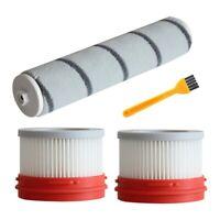 Filter Roller Brush Kit for Xiaomi Dreame V9/V9P/V10 Vacuum Cleaner Parts L0O6