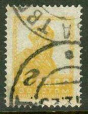 Russia 1924-5 Peasant 15k yellow-3