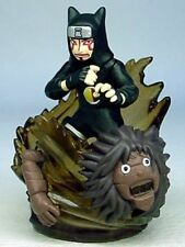 Bandai Naruto Real Shippuden Ninja Collection Gashapon Figure Part 6 Kankurou