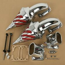 Air Cleaner Kit Intake Filter Fit For Suzuki Boulevard M109 R Limited Edition