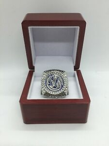 2011 Dallas Mavericks Dirk Nowitzki Championship Ring Set with Display Box