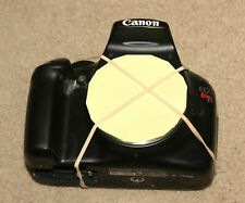 Canon EOS Rebel T3 / 1100D 12.2MP  Black-Body -For Parts Only
