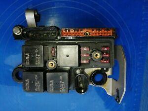 Evinrude Ficht 150- 175 P.S. Sicherungskasten mit Powertrimm Relais.