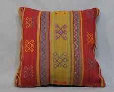 20x20 Pillow cover handmade pillow case,organic wool pillow case natural cushion