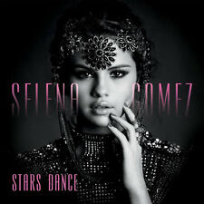 Selena Gomez - Stars dance CD (new album/sigillato)