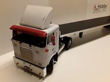 1/14 Tamiya compatible Custom Hercules flatbed trailer