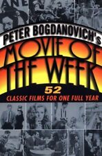 Peter Bogdanovichs Movie of the Week: 52 Classic