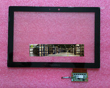NEW For Touch Screen Glass Display For BlackBerry Playbook
