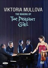USED (VG) The Making of the Peasant Girl (2012) (DVD)
