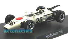 1:43 HONDA RA272 - RBA F1 (1965) - Richie Ginther (022)