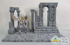 Saint Seiya Myth Cloth Scene Sanctuaire