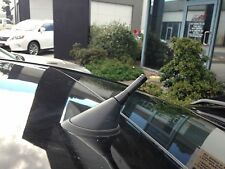 50mm Carbon fiber with copper built inside antenna for Holden VE commodore,HSV
