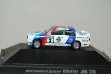 Herpa PC modèle BMW M3 Schnitzer Numéro 3 1:87 (97)