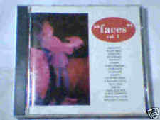 CD FACES VOL. 1 KRYPTASTHESIE CAB 04 OTHERS SHANTISH