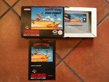 Road Runner PAL per Super Nintendo