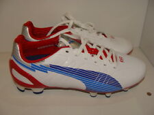 Womens Puma Evospeed 3 Fg Soccer Cleats Size 6.5 Nwb $110