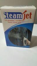 Steam Jet Universal Lightweight Travel Steam Iron