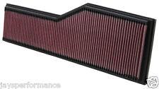 Kn air filter (33-2786) Filtración de reemplazo de alto caudal