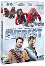 Everest DVD (2009) Eric Johnson, Campbell (DIR) cert PG ***NEW*** Amazing Value