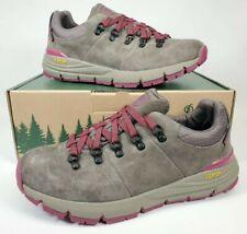 Danner 600 Mountain Low Women's 8 Gray /Plum Hiking Boot 62264 New