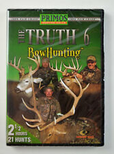 "Primos ""The Truth 6 Bow Hunting"" DVD"