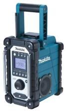 Makita DMR107 7,2 - 18 V Akku - Baustellenradio