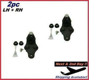 For HYUNDAI KIA Ball Joint SET Front Lower Kit MOOG K500231