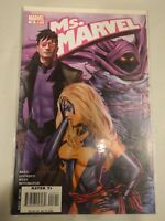 Comic Rare Book Ms Captain Marvel Signed by Greg Horn With COA  Woman #18