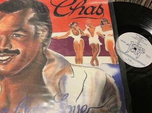 "CHAS no better love 1985 LP"" (33T) Reissue FUNK MODERN SOUL BOOGIE mp3"