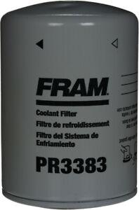 Engine Coolant Filter Fram PR3383