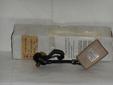 Golf 1999-00 Jetta 2000-01 New OE VW Center Seat Belt Buckle 1J0857495BFCR
