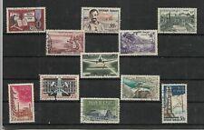 Francia Series Diversas del año 1959 (EW-432)