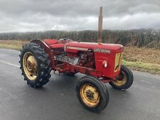 More details for david brown 770 selectamatic 12 speed tractor road reg'd with v5c rare classic