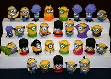 MINIONS ~ Mc Donald's Happy Meal Toys - Lot of 29