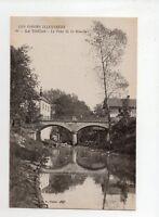 LE THILLOT - Le pont sur la Moselle   (J1560)