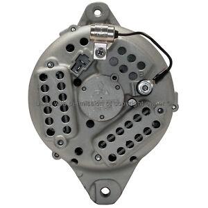 Alternator Quality-Built 14557 Reman