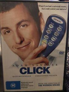 Click (DVD, 2006)